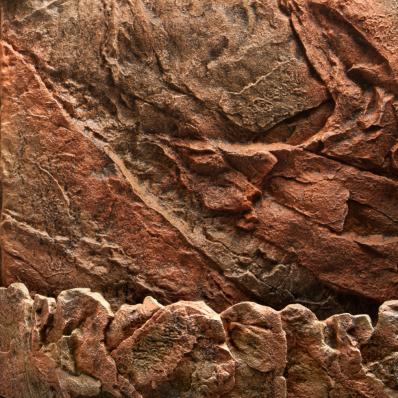 Фон рельефный Juwel Cliff Dark Темные скалы