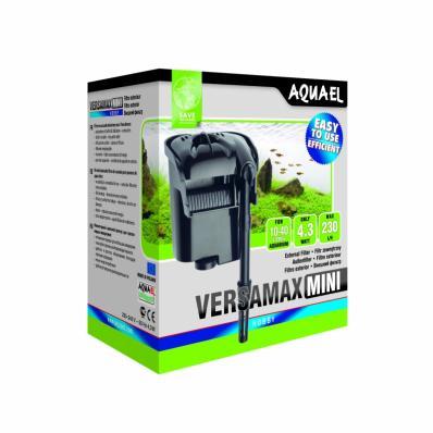 Фильтр рюкзачок AQUAEL VERSAMAX FZN-mini
