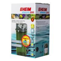 Внешний фильтр EHEIM classic 250 с био-наполнителями