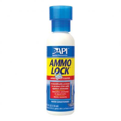 API Ammo-Lock