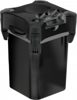 Внешний фильтр SICCE WHALE 200 черный