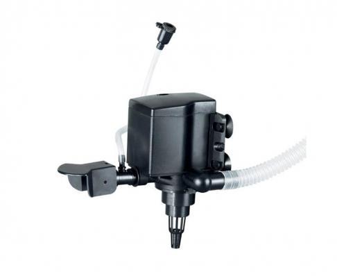 Водяная помпа ALEAS 1200 л/ч, 20w, h 1,5m