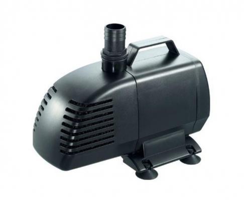 Водяная подъемная помпа ALEAS 8500 л/ч, h-5,5 м, 230w