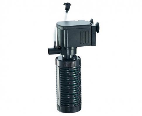 Внутренний фильтр ALEAS  450 л/ч, 6w, 1 картридж