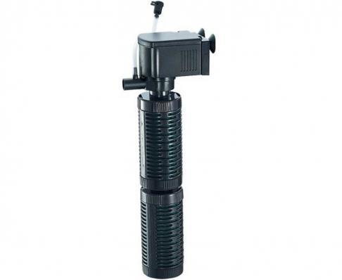 Внутренний фильтр ALEAS 1020 л/ч, 14w, 2 картриджа