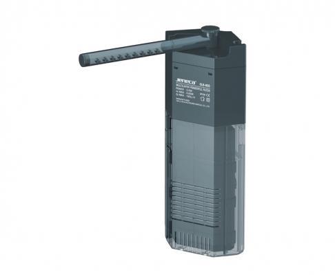 Внутренний фильтр угловой ALEAS 180 л/ч, 5,5w