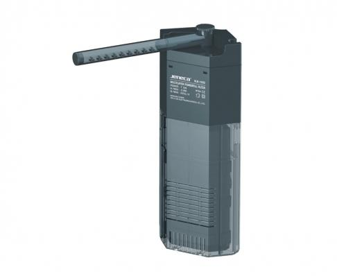 Внутренний фильтр угловой ALEAS 220 л/ч, 7,5w