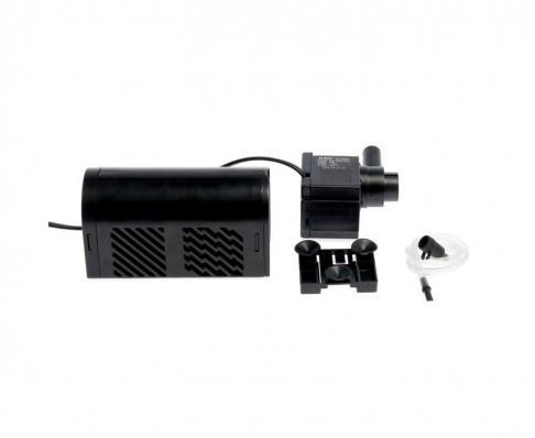 Внутренний фильтр ALEAS 720 л/ч,1 картридж, 10w