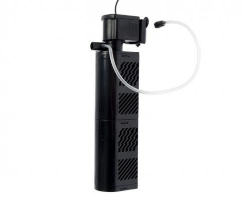 Внутренний фильтр  ALEAS 720 л/ч, 2 картриджа, 12w