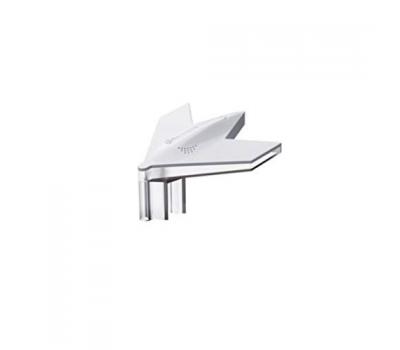 Аквариумный светодиодный светильник ALEAS X1 LEDx9, 4w, белый