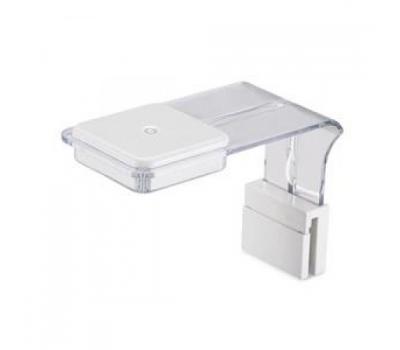 Аквариумный светодиодный светильник ALEAS  D-3 LEDx21, 3.8w, белый