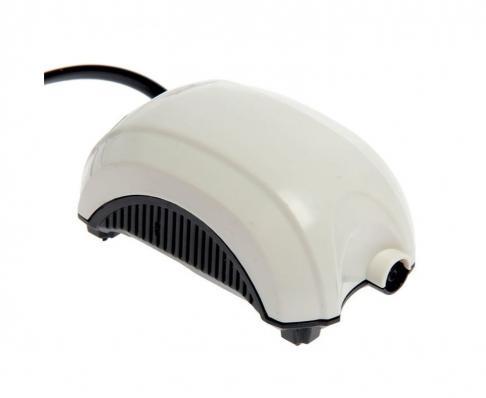 Компрессор одноканальный ALEAS  mini 1.6 л/м, 1,5W