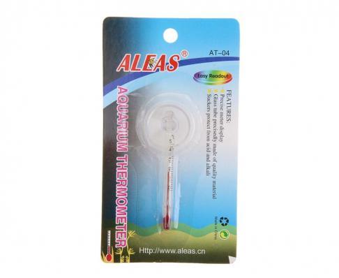 Термометр ALEAS  тонкий Mini в блистере
