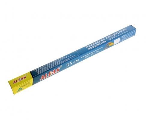 Подсветка подводная ALEAS Голубая 6w 35 см
