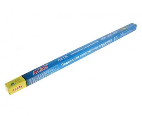 Подсветка подводная ALEAS Трехцветная 11w 60 см