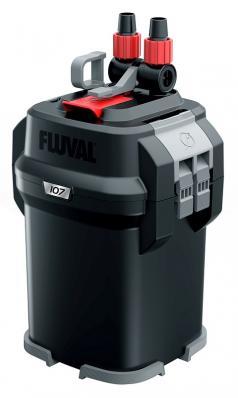 Внешний фильтр Fluval 107