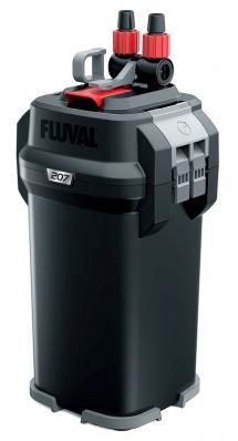 Внешний фильтр Fluval 207