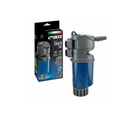 Внутренний фильтр для аквариума SICCE ADV 600