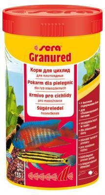 Корм для рыб SERA Granured 100 мл 55 г