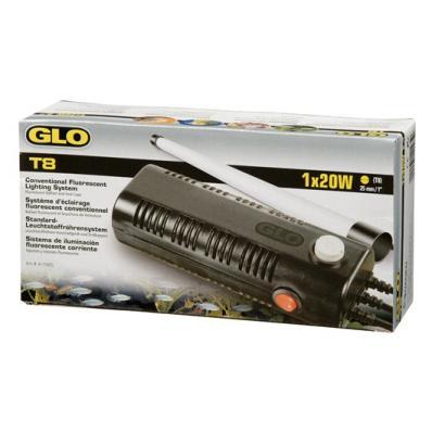 Пускатель HAGEN Glomat T8 1 1х20 Вт. A1565