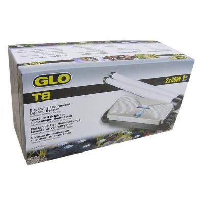 Пускатель Glomat 2 2х20 Вт. A1573