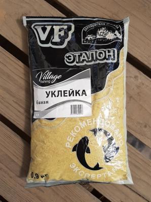 Прикормки VF Серия ЭТАЛОН 0.9кг Уклейка