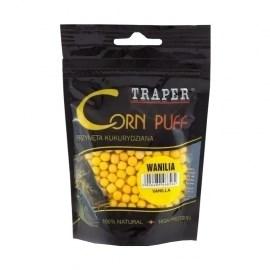 Кукуруза Воздушная (Puffi) Traper 8 мм 20 гр Ваниль
