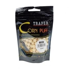 Кукуруза Воздушная (Puffi) Traper 8 мм 20 гр Мёд