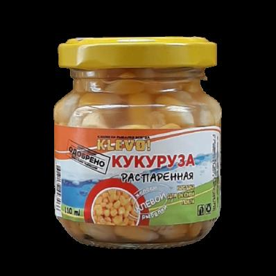 Кукуруза Klevo 110мл Стекло Шоколад