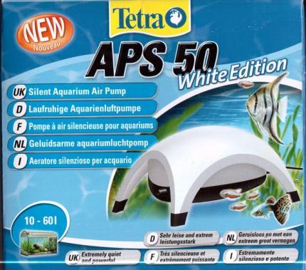Компрессор Tetra APS 50 - белый