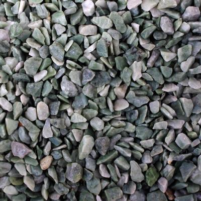 """UDeco Canyon Emerald - Натуральный грунт """"Изумрудный гравий"""", 4-6 мм"""