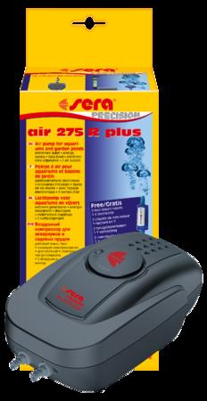 Компрессор SERA Air 275 R plus регулируемый