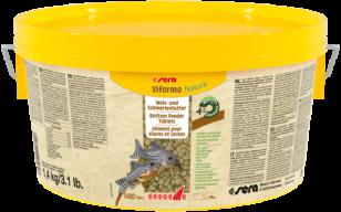 Корм для рыб SERA Viformo 2 л (1.4кг)