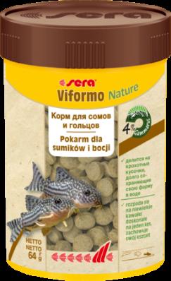 Корм для рыб SERA Viformo 100 мл (64г)