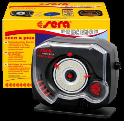 Автоматическая кормушка SERA feed A plus