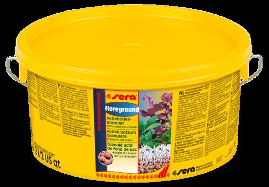 Грунт для растений SERA Professional Floreground 2л