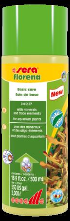 Удобрение для растений SERA FLorena 500 мл