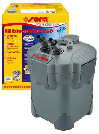 Внешний фильтр SERA Fil Bioactive 250
